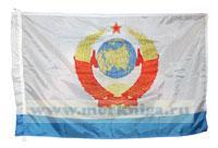 Флаг Главнокомандующего ВМФ СССР 70*105 см
