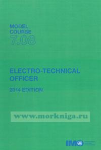 Electro-technical officer. Model course 7.08