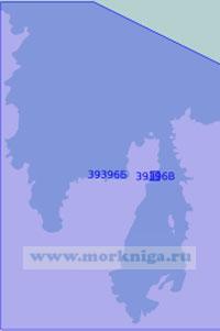 39396Б Бухты острова Менорка