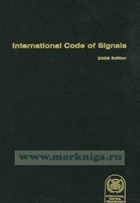 IMO - International Code of Signals