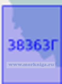 38363Г Бухты и гавани острова Пантеллерия. Бухта Кампобелло