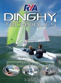 Dinghy techniques