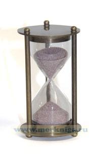 Песочные часы 3,5 дюйма бронзовые