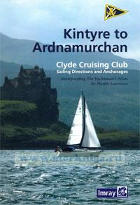 Clyde Cruising Club Sailing Directions & Anchorages Kintyre to Ardnamurchan Part 2