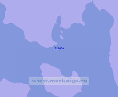 29240 Планы Оркнейских островов