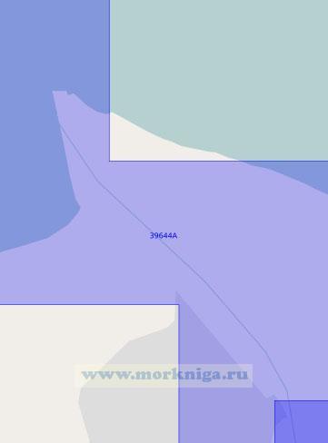 39644 Порты побережья Колумбии