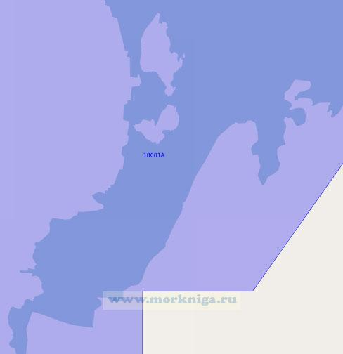 18001 Губы Мотовского залива