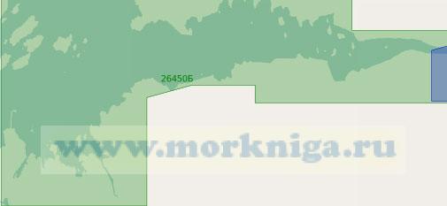 26450 Река Шаннон. От устья до порта Лимерик