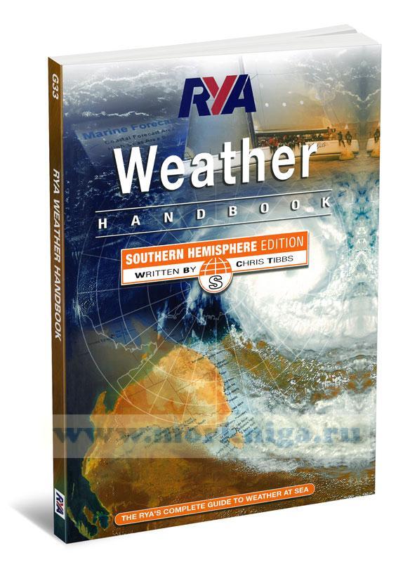 RYA Weather Handbook - Southern Hemisphere