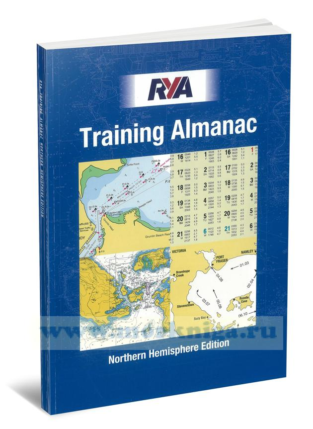 RYA Training Almanac