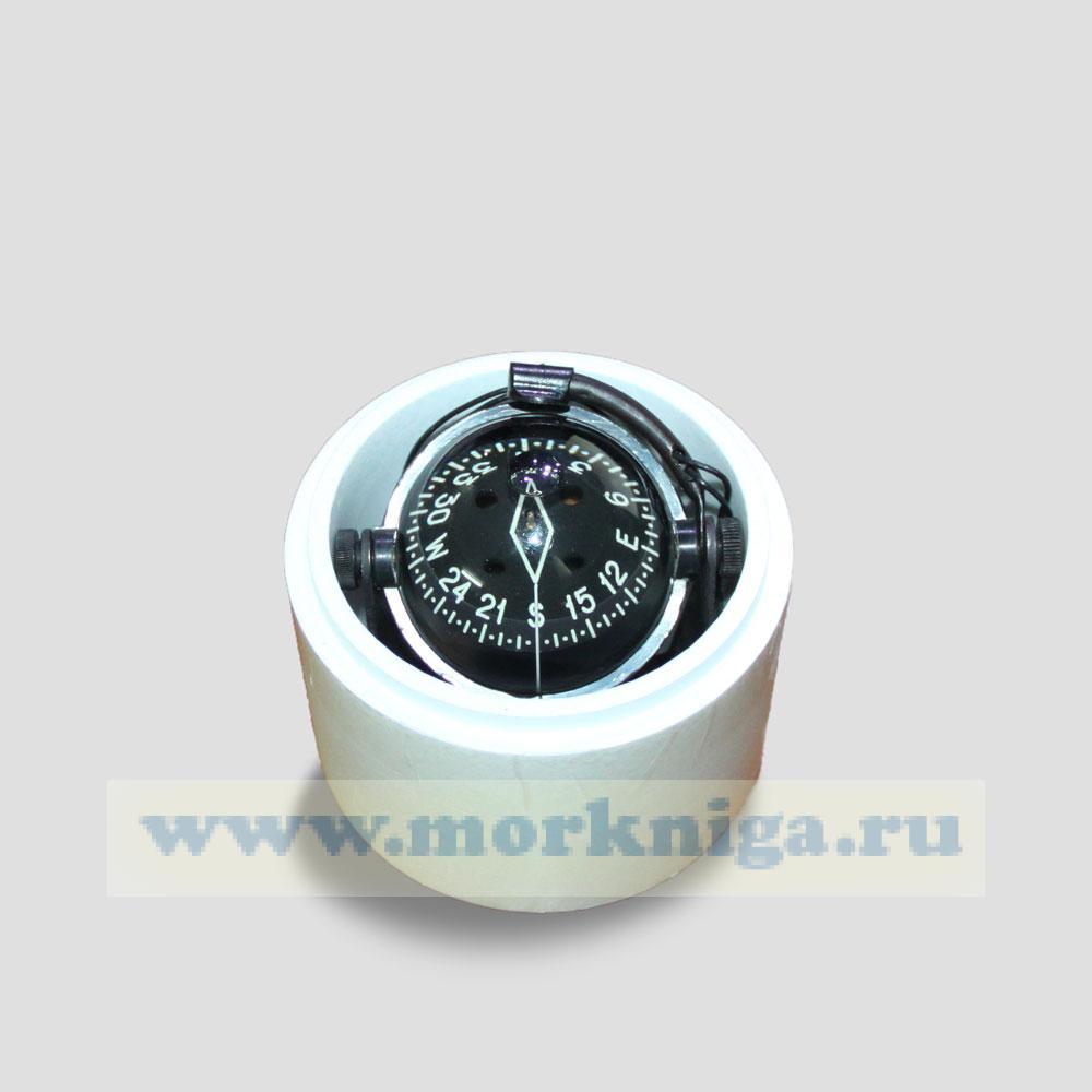 Магнитный компас КМС 55-2