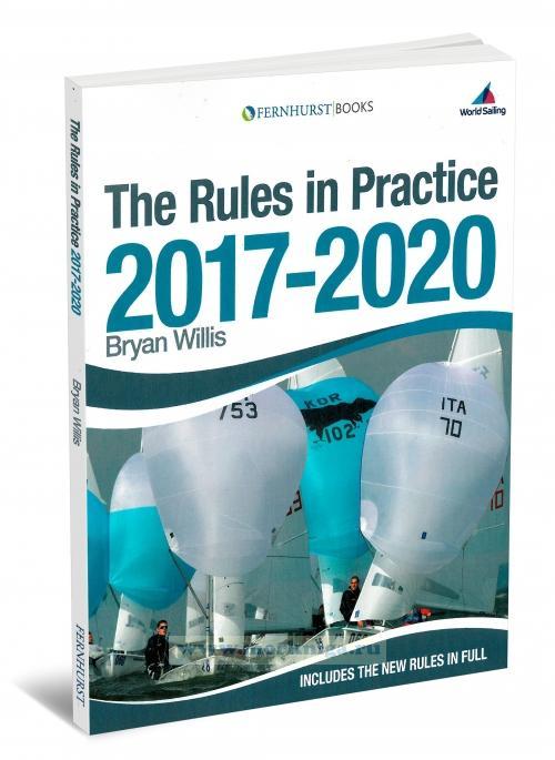 The Rules in Practice 2017-2020/Правила парусных гонок 2017-2020 на практике