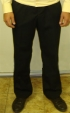 пошив брюк офицера ВМФ