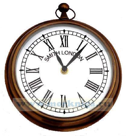 Часы настенные Smith London луковица большая  CL 00005