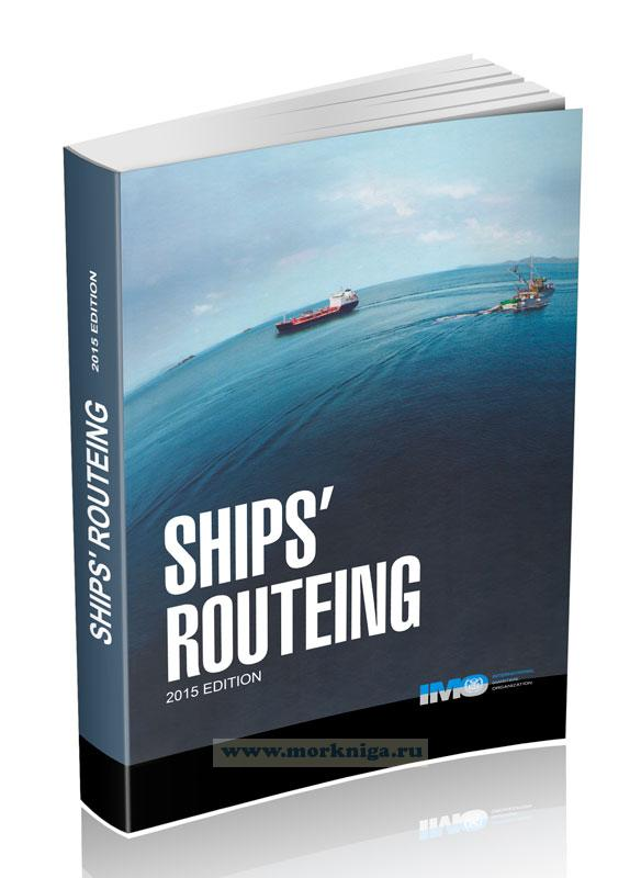 Ships' Routeing/Маршрут судов