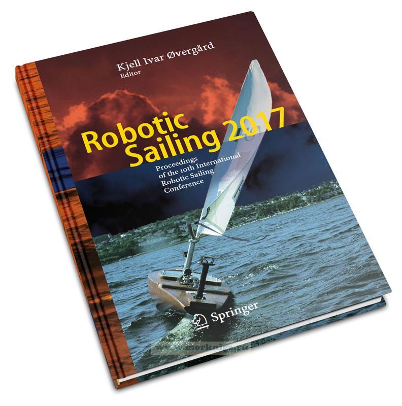 Robotic sailing 2017/Роботизированный парусный спорт 2017