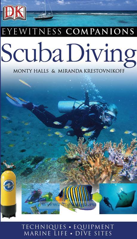 Scuba Diving. Eyewitness companions/Подводное плавание с аквалангом. Спутники очевидцев