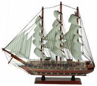 Модель корабля 50см