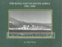The royal navy in South Africa 1900-2000