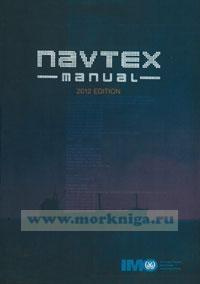 Navtex manual. 2012 edition