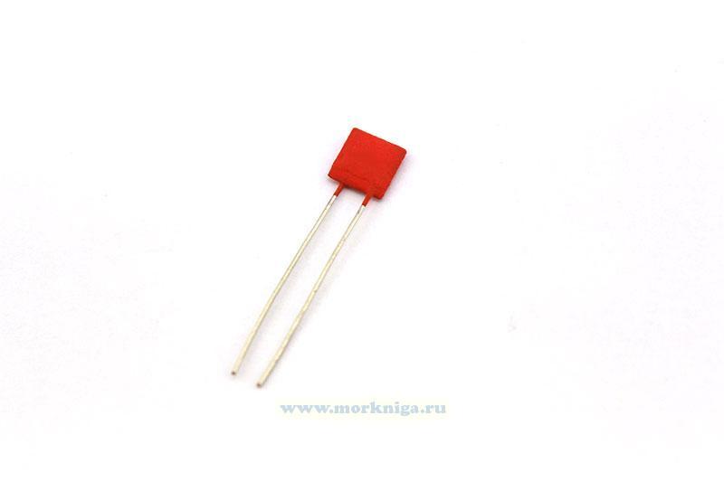 Конденсатор К10- 7В М750 1 нФ