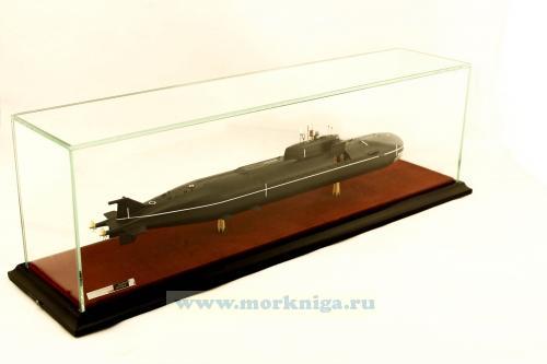 Модель атомной подводной лодки проекта 949 А