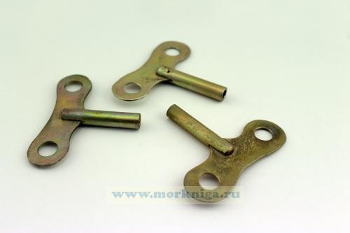 Ключ запасной от судовых часов