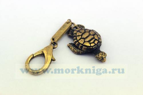 Брелок для ключей морская черепаха