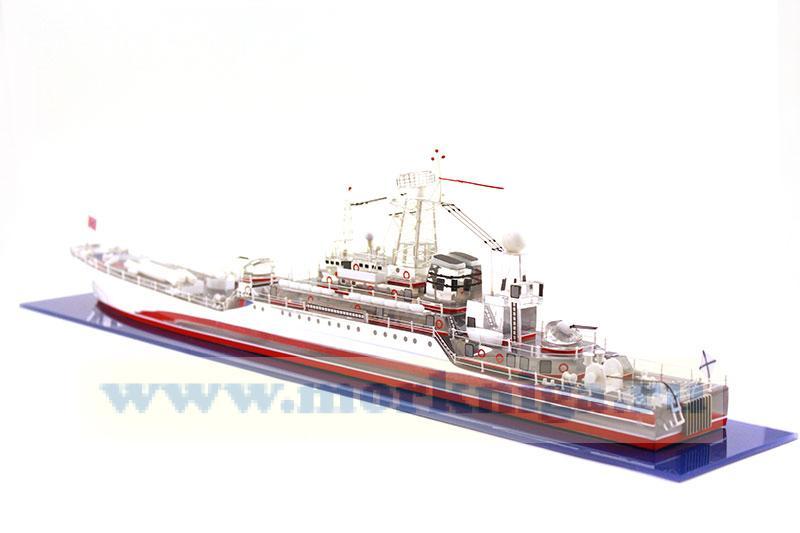 Модель БДК