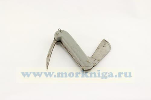 Нож боцманский