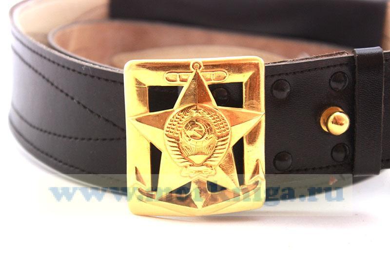 Снаряжение для адмиралов Военно-Морского Флота СССР