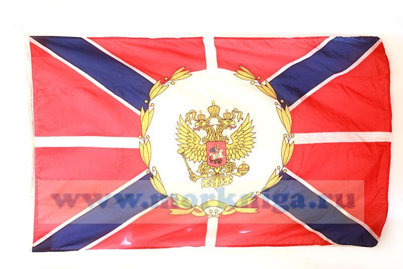 Флаг Министра Обороны Российской Федерации