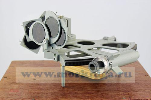 Секстан (Германия GDR) без оптической трубы