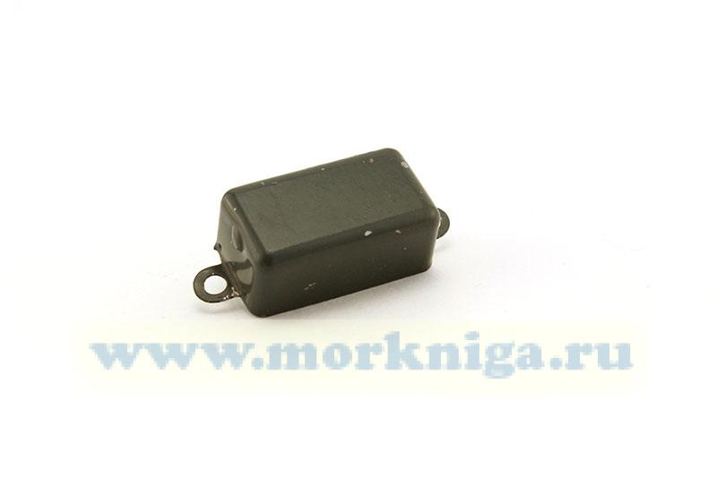 Конденсатор КБГ-МП 0,5 мкФ 200В 5%