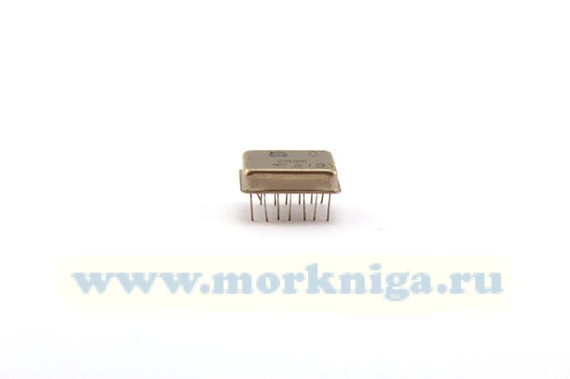Микросхема 218ЛН1