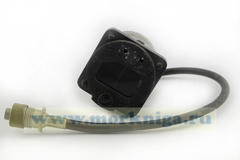 Компас магнитный  с подсветкой КИ-12