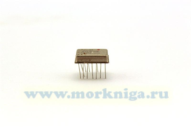 Микросхема 2ТС613А