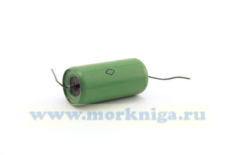 Конденсатор К75-10 250В 50 Гц 0,33 мкФ 10%