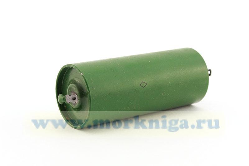 Конденсатор ОСК-75 500В 50 Гц 1,5мкФ 10%