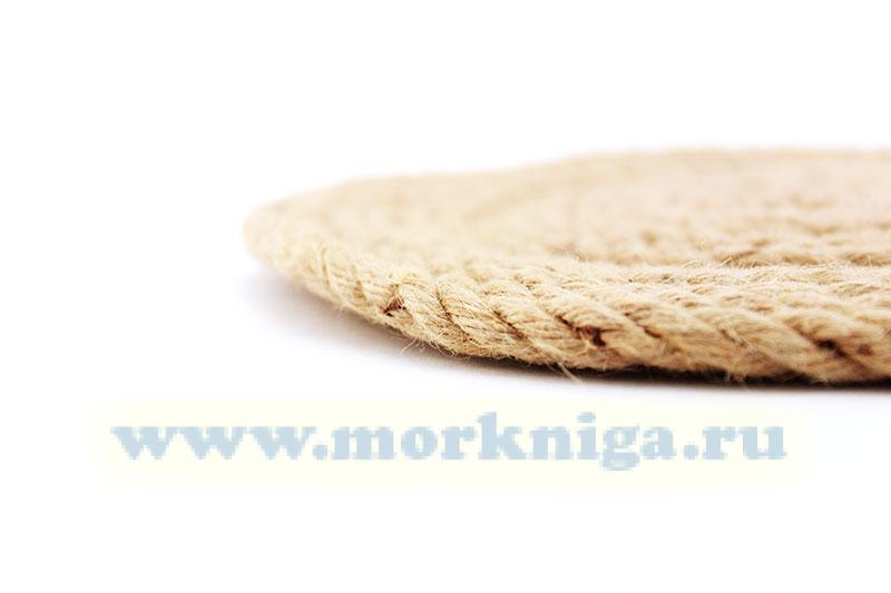 Подставка плетеная сервировочная (20 см)