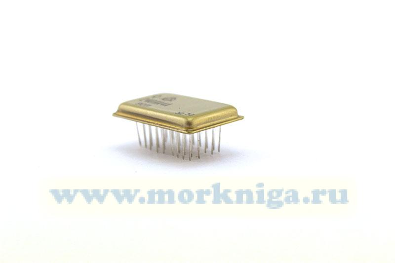 Микросхема 240ЛА4А