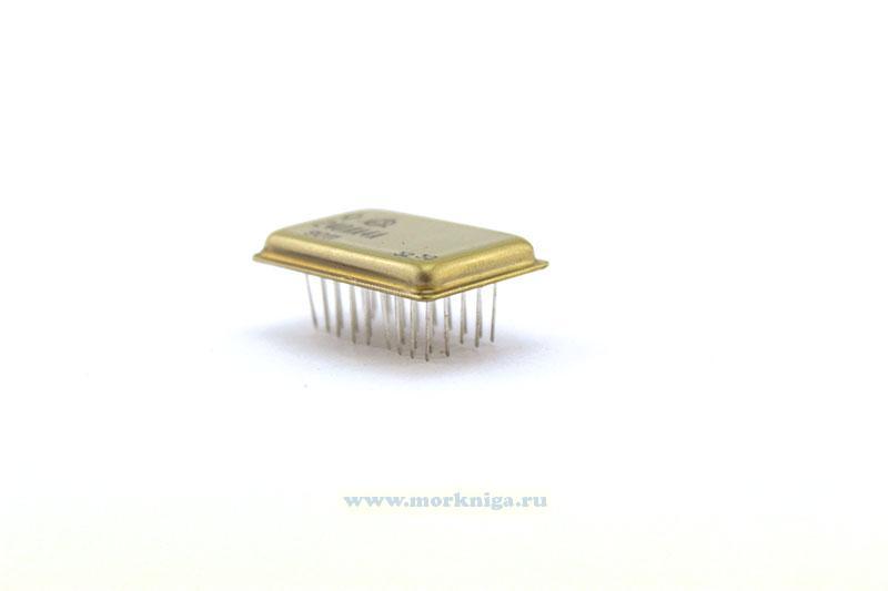 Микросхема 240ИЛ1Б