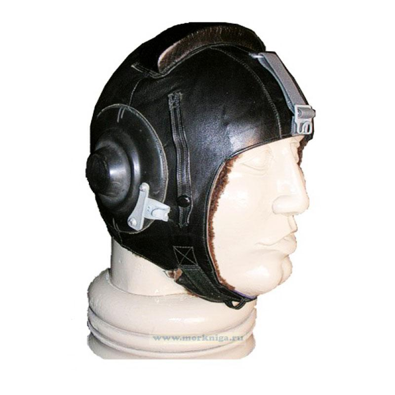 Шлем зимний ВВС СССР