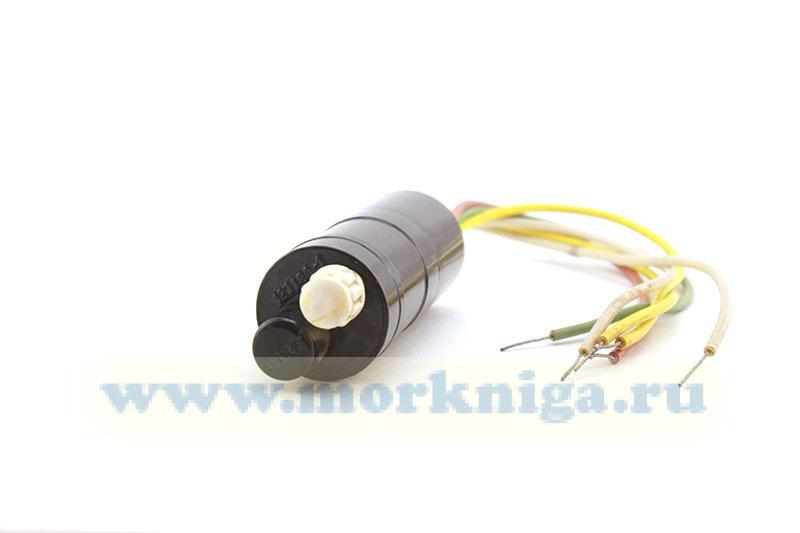 Лампа обратной волны ОВС-3-1