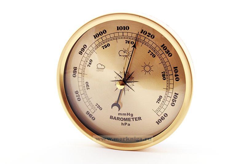 Барометр настенный 70 мм