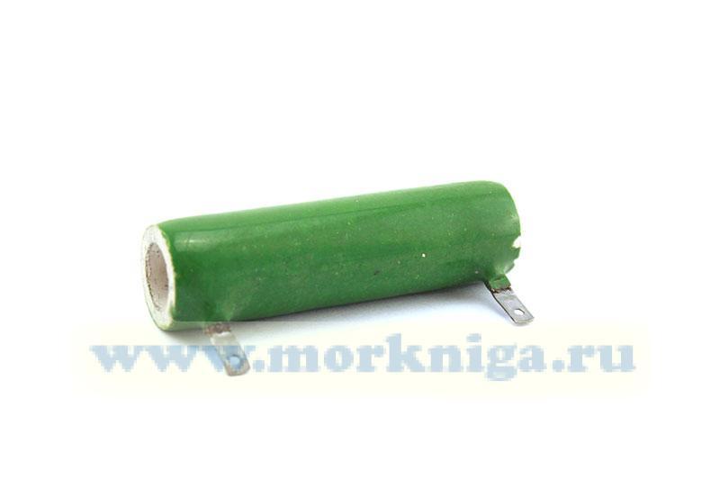 Резистор ПЭВ 75 100  Ом 10 %