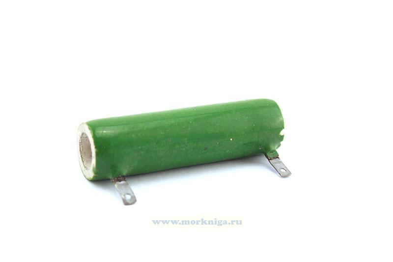 Резистор ПЭВ 40 100 Ом 10%