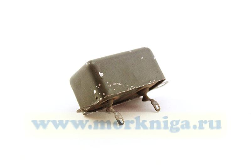 Конденсатор КБГ-МП 0,25 мкФ 600В 5%