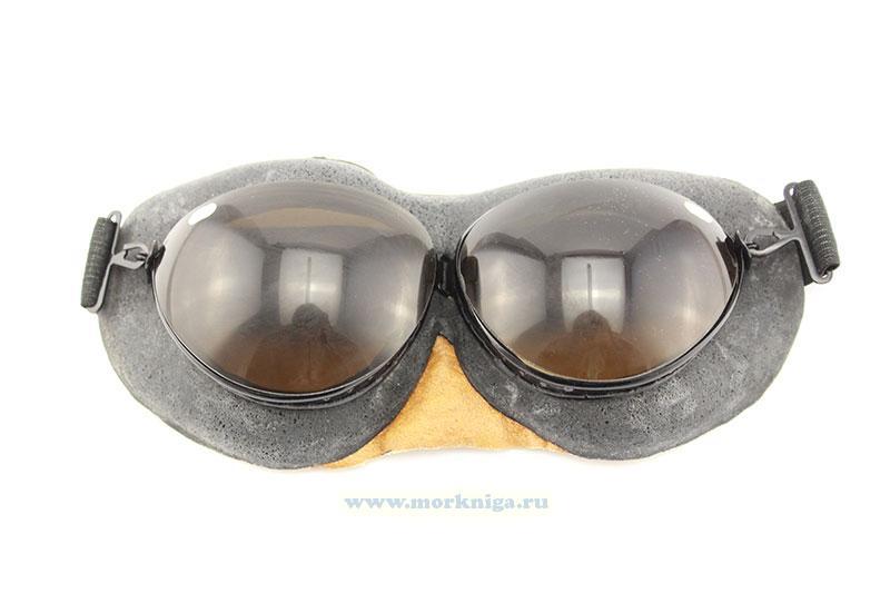 Очки полетные ПО-1М