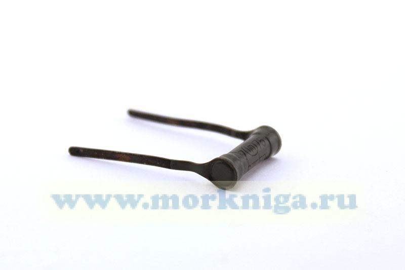 Резистор БЛП-0.1 К872Р1 872 Ом